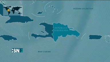 Dos espa�oles muerenen en Rep�blica Dominicana