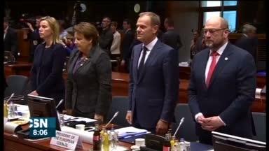 UE triplica los fondos para inmigraci�n