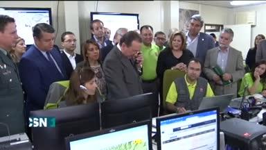 Activado Plan Seguridad Cerro Cabezo