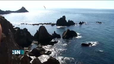 El Cabo de Gata eleva su calificaci�n medioambiental