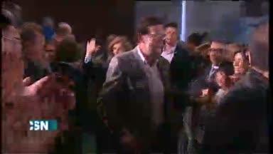 Rajoy alerta sobre frivolidades y S�nchez critica corrupci�n