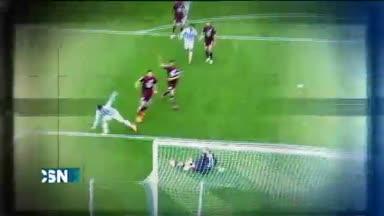 M�laga 1-1 Deportivo