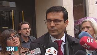 Declaran concejales PSOE Granada