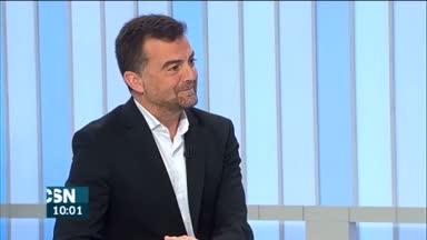 Entrevista a Antonio Ma�llo (IULV-CA)