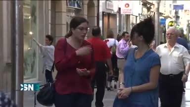 Ni�a de Linares podr�a ser enviada a Suiza