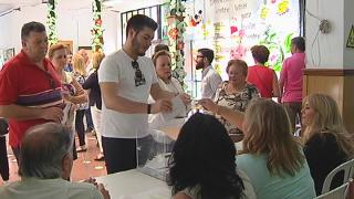 Jornada electoral C�rdoba