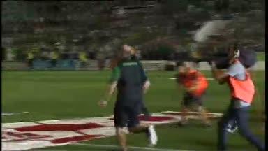 El Real Betis vuelve a Primera