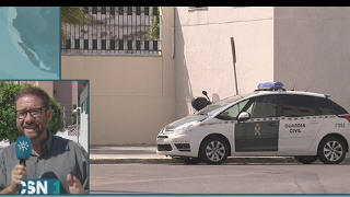 Detenido pederasta en Chiclana