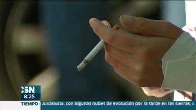 D�a Mundial sin Tabaco