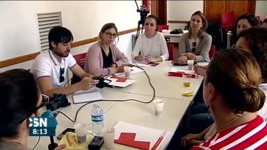 Cruz Roja: Familias de acogida urgente