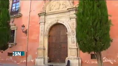 Requeremiento en mano a Arzobispo Granada