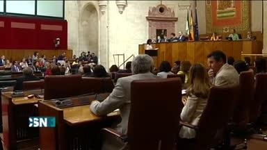 Debate investidura:Podemos