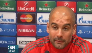Guardiola vuelve a Barcelona