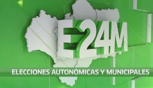 Bloque electoral BD | 22 de mayo