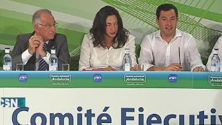 Moreno plantea cambios en PP-A