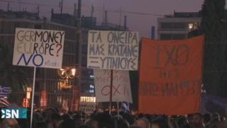 UE-Grecia, incierto futuro