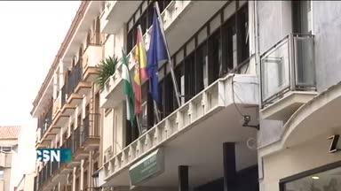 C�mara oculta en edificio oficial de Huelva