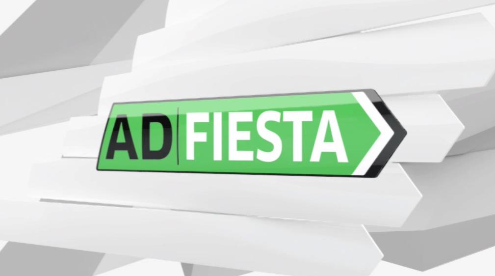 Promo Andaluc�a de Fiesta
