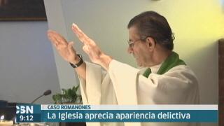 La Iglesia ve indicios de delitos en caso Romanones