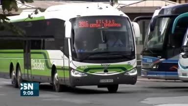 Vuelven a Espa�a los j�venes accidentados en Francia