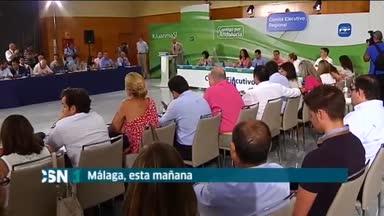 Moreno reduce las vicesecretar�as