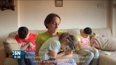 Emotivo documental 'Amada Marta'
