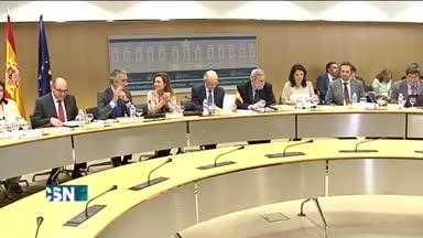 Junta pide a Rajoy garant�a por escrito