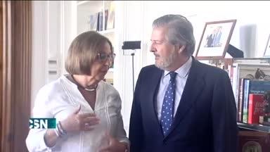 Andaluc�a pide moratoria en la Lomce