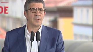 Balance del PSOE de la legislatura