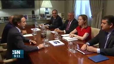 Fondos FEDER para Algeciras-Bobadilla