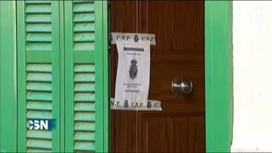 Mata a sus dos hijas menores en Pontevedra