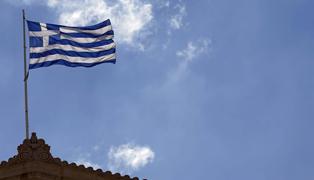 Jornada de reflexi�n en Grecia