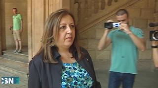 El fiscal se querella contra la directora de la Alhambra