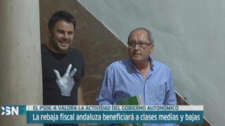 El PSOE propone bajada de tipos