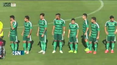 Borussia D. 3-1 R. Betis