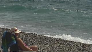 Control de la calidad del agua en nuestras playas