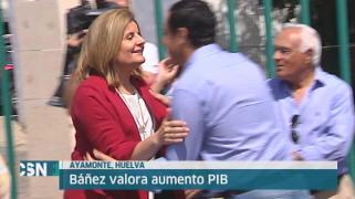 Ba�ez asegura que Espa�a lidera el crecimiento en Europa