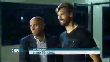Fernando Llorente firma por el Sevilla