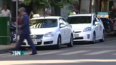 Cambio normativa taxis