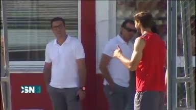 El Sevilla, en el grupo duro de la Champions
