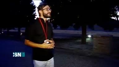 visitas nocturnas a It�lica