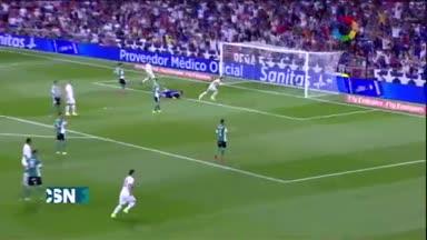 R.Madrid 5-0 Betis
