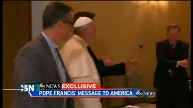El Papa propone perd�n para abortistas