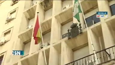 Imputados por cohecho Ayuntamiento de Sevilla