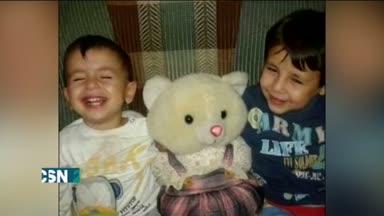 Cuatro detenidos tras la muerte del menor sirio