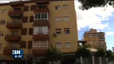 Violencia machista en Fuengirola
