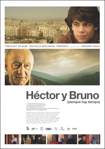 Héctor y Bruno