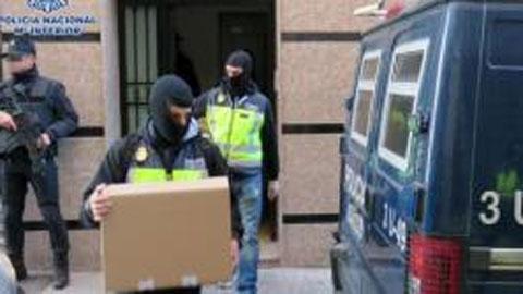 Desarticulada c�lula yihadista en Comunidad Valenciana