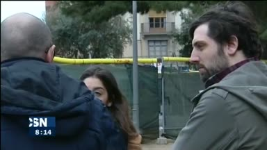 Abusos sexuales en colegio Marista de Barcelona