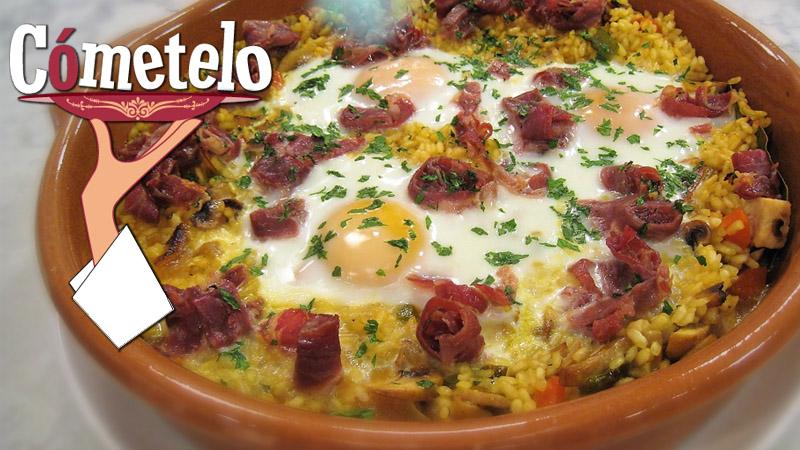 Recetas de cometelo videos great receta adaptada del programa cmetelo de canal sur para - La cocina de cometelo ...